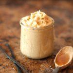 Maple Vanilla Bean Butter