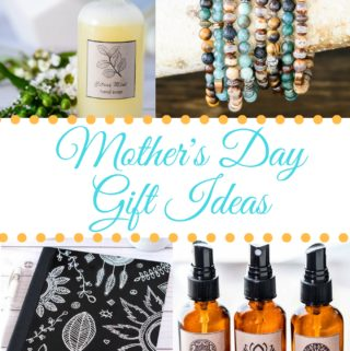 Pictures of DIY Mother's Day Gift Ideas